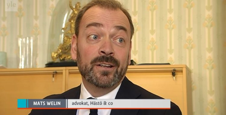 Mats Yle-Nytt